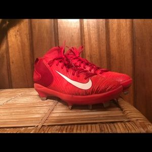 Nike Mike Trout Baseball Cleats